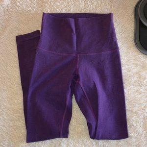 Lulemon leggings